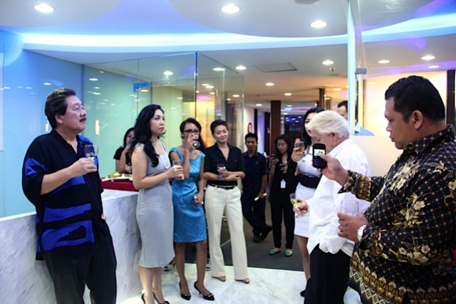 The Indonesia Channel Premier ON AIR, June 2nd 2014