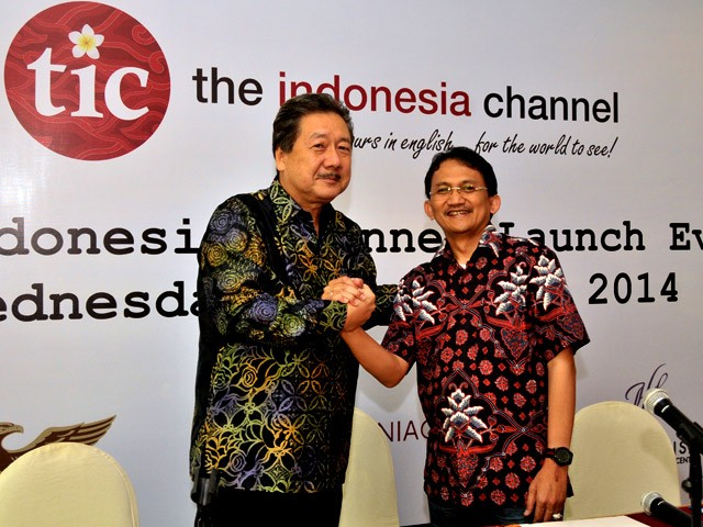 Distribution deal in Indonesia with Usee TV
